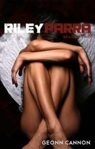 Cover of Riley Parra: Season 2. by Geonn Cannon