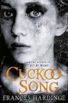 Cover of Cuckoo Song by Frances Hardinge