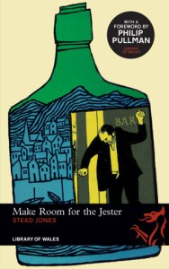 Cover of Make Room for the Jester by Stead Jones
