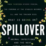 Cover of Spillover by David Quamnem
