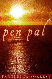 Cover of Pen Pal by Francesca Forrest