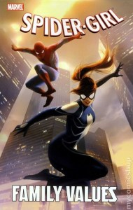 Cover of Spider-girl: Family Issues