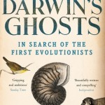 Cover of Darwin's Ghosts by Rebecca Stott