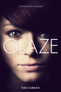 Cover of Glaze by Kim Curran