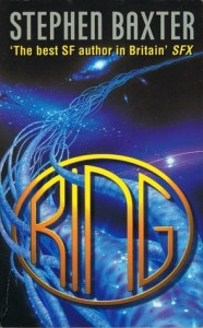 Cover of Ring by Stephen Baxter