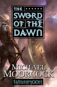 Cover of The Sword of the Dawn by Michael Moorcock
