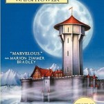 Cover of Watchtower by Elizabeth A. Lynn