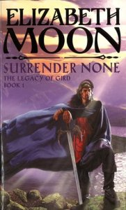 Cover of Surrender None by Elizabeth Moon