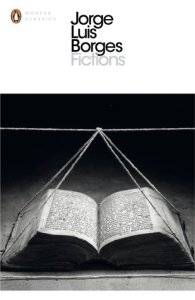 Cover of Fictions by Jorge Luis Borges
