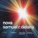 Cover of Nova by Samuel R Delany