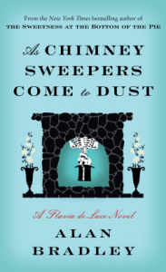 Cover of As Chimney Sweepers by Alan Bradley