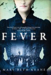 Cover of Fever by Mary Beth Keane