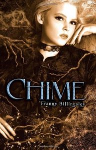Cover of Chime by Franny Billingsley