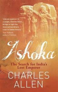 Cover of Ashoka by Charles Allen