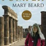 Cover of Pompeii by Mary Beard