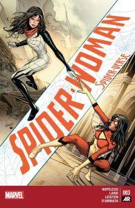 Spiderwoman #3