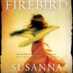 Cover of The Firebird by Susanna Kearsley