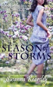 Cover of Season of Storms by Susanna Kearsley