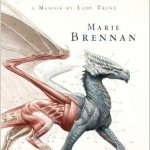 Cover of A Natural History of Dragons by Marie Brennan
