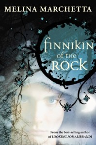 Cover of Finnikin of the Rock by Melina Marchetta