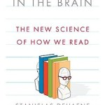Cover of Reading in the Brain by Stanislaw Dehaene