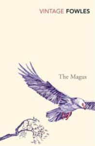 Cover of The Magus by John Fowles