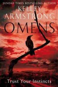 Cover of Omens by Kelley Armstrong
