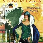 Cover of Death at Victoria Dock by Kerry Greenwood