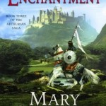 Cover of The Last Enchantment by Mary Stewart