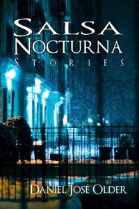 Cover of Salsa Nocturna by Daniel José Older