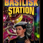 Cover of On Basilisk Station by David Weber