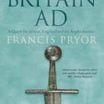 Cover of Britain AD by Francis Pryor