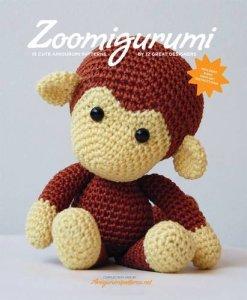 Cover of Zoomigurumi