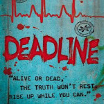 Cover of Deadline by Mira Grant