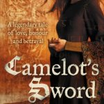 Cover of Camelot's Sword, by Sarah Zettel