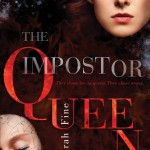 Cover of The Imposter Queen by Sarah Fine