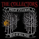 Cover of The Collectors by Philip Pullman