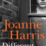 Cover of Different Classes by Joanne Harris