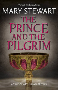Cover of The Prince and the Pilgrim by Mary Stewart