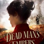 Cover of Dead Man's Embers by Mari Strachan