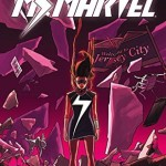 Cover of Ms Marvel: Last Days