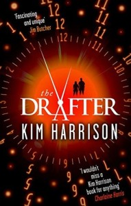 Cover of The Drafter by Kim Harrison