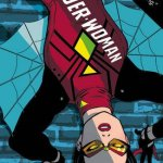 Cover of Spider-woman: New Duds
