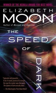 Cover of The Speed of Dark by Elizabeth Moon