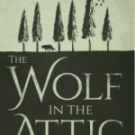 Cover of The Wolf in the Attic by Paul Kearney