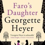 Cover of Faro's Daughter by Georgette Heyer