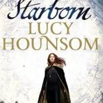 Cover of Starborn by Lucy Hounsom