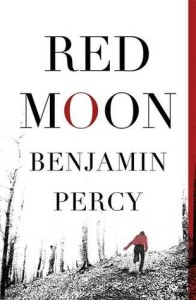 Cover of Red Moon by Benjamin Percy