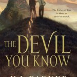 Cover of The Devil You Know by K.J. Parker