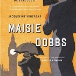 Cover of Maisie Dobbs by Jacqueline Winspear